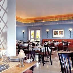 Restaurant Moevenpick Resort and Spa El Gouna