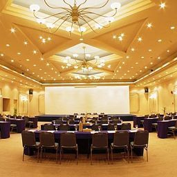 Conference room Moevenpick Resort and Spa El Gouna