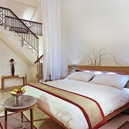 Room Moevenpick Resort and Spa El Gouna