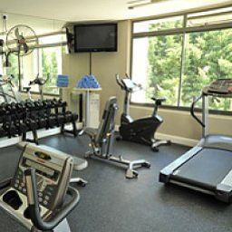 Wellness/fitness Protea Breakwater Lodge