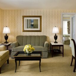 Suite D.C.  Washington The Fairfax at Embassy Row
