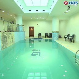 Obszar spa Ramada Majestic Bucharest