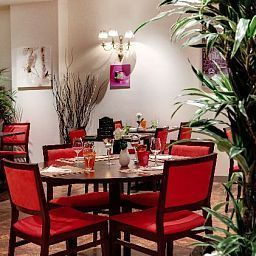 Restaurant Best Western Villa Henri IV Saint Cloud