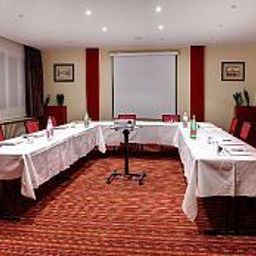 Conference room Best Western Villa Henri IV Saint Cloud