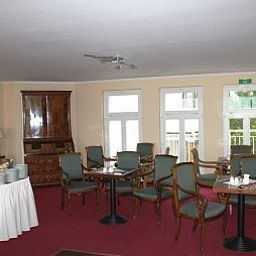 Breakfast room Sanddorn