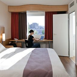 Room ibis Zurich Messe-Airport