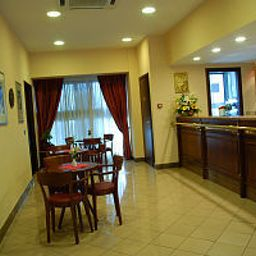 Bar Idea Hotel Ognina
