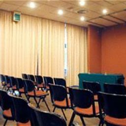 Conference room Idea Hotel Cagliari Santa Maria