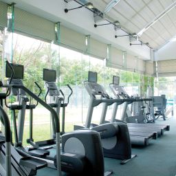 Fitness Hong Kong Gold Coast Hotel