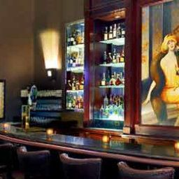Bar Sofitel New York