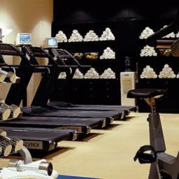 Wellness/Fitness Sofitel New York