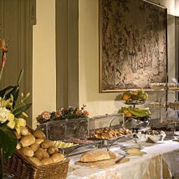 Buffet Paris
