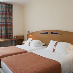 Номер Holiday Inn Express FOLIGNO