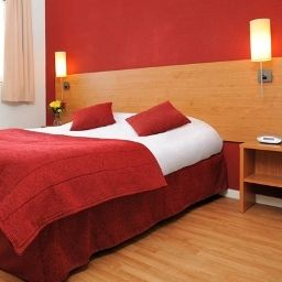 Sejours & Affaires Reims Clairmarais Apparthotel Reims