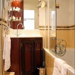 Bathroom Villa Montparnasse