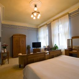 Suite Junior Ammende Villa