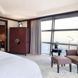 Suite Grand Hyatt Shanghai
