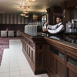 Bar Bewleys Hotel Ballsbridge