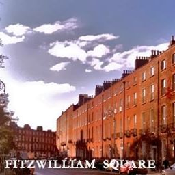 Exterior view Fitzwilliam Townhouse