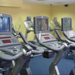 Wellness/Fitness Rochestown Lodge Dublin