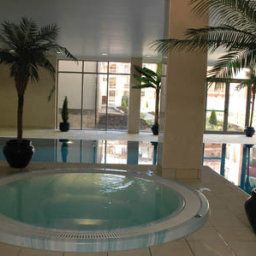 Piscina Rochestown Lodge Dublin