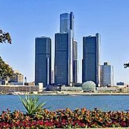 Detroit Marriott at the Renaissance Center Detroit