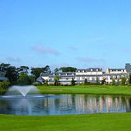 Exterior view Citywest Conference, Leisure & Golf Resort