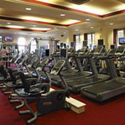 Fitness room Citywest Conference, Leisure & Golf Resort