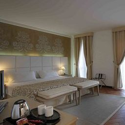 Junior-Suite Baia Taormina Grand Palace Hotel &  Spa