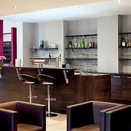 Bar Mercure Hotel Berlin am Alexanderplatz