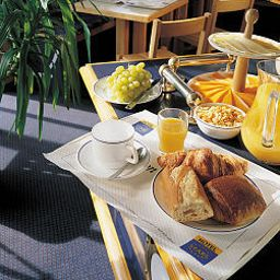 Breakfast room Stars Lyon-Bron Fotos