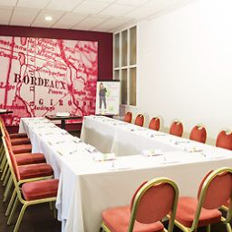 Conference room ibis Styles Bordeaux Meriadeck