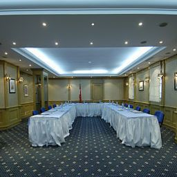 Conference room Cartoon Hotel