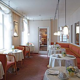 Breakfast room Aviano - my secret home Pension Aviano