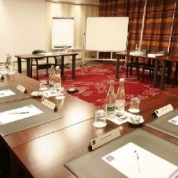 Conference room Golden Tulip Paris CDG Airport Villepinte Hotel