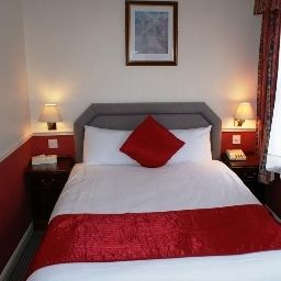 Номер Comfort Inn City Centre Birmingham