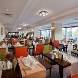 Restaurant Best Western Plus Khan Hotel