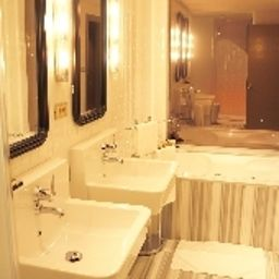 Bathroom The Marmara Sisli