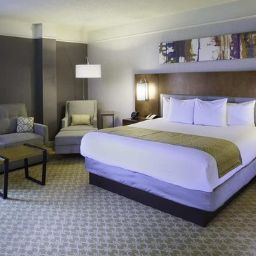 Camera DoubleTree by Hilton Atlanta - Buckhead