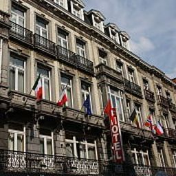 Matignon Grand Place Brussels