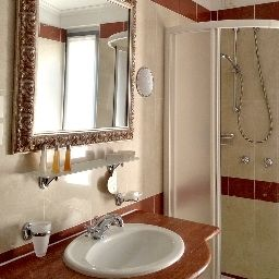 Bathroom Best Western Plus Felice Casati