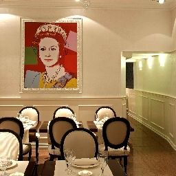Breakfast room Best Western Plus Felice Casati