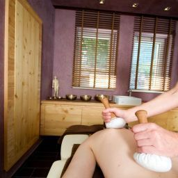 Wellness/Fitness Natur- und Spa Resort Holzleiten