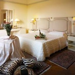 Junior suite Grand Hotel Tettuccio