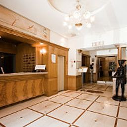 Hall Europa Grand Hotel & Restaurant Sea Hotels Fotos