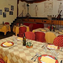 Restaurante Europa Grand Hotel & Restaurant Sea Hotels Fotos