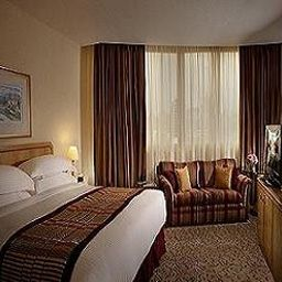 Suite junior Gefinor Rotana Hotel