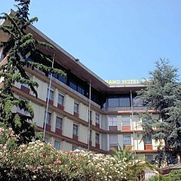 Exterior view Panoramic Grand Hotel