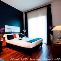 Suite Junior Tiberio Grand Hotel