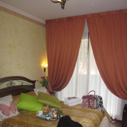 Junior suite Euro House Inn Airport